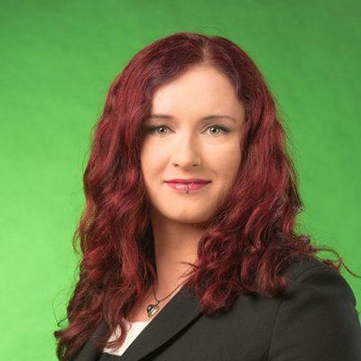 Agnieszka Brugger MdB